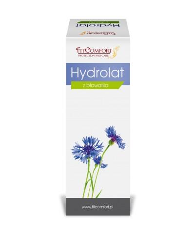 Hydrolat z czystka FITCOMFORT 100 ml
