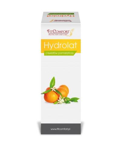 Hydrolat z kwiatów pomarańczy FITCOMFORT 100 ml