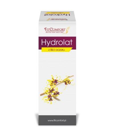 Hydrolat z liści oczaru FITCOMFORT 100 ml