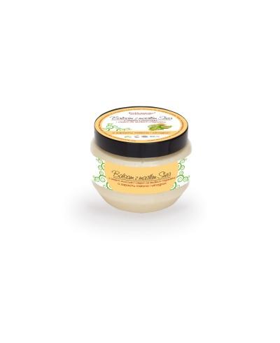 Balsam z masłem Shea z olejem z avocado i olejem ze słodkich migdałów FITCOMFORT 200 ml