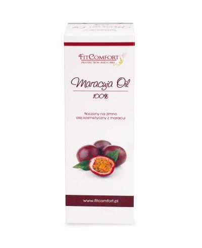 Olej kosmetyczny z nasion bawełny FITCOMFORT 50 ml