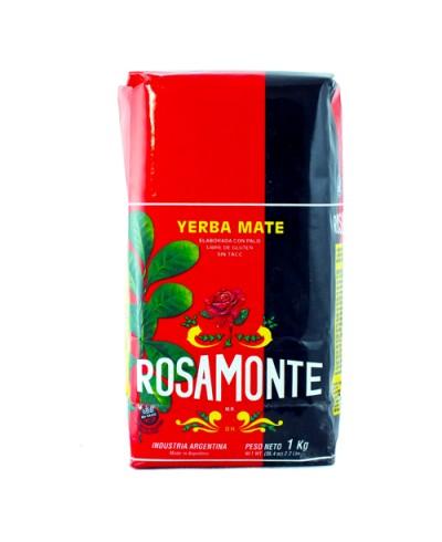Yerba Mate ROSAMONTE ESPECIAL