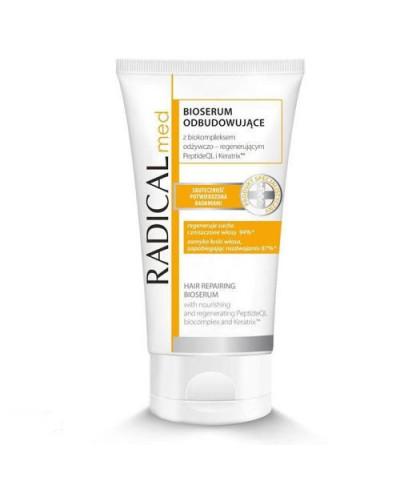 Bioserum do włosów odbudowujące Radical Med FARMONA 300 ml