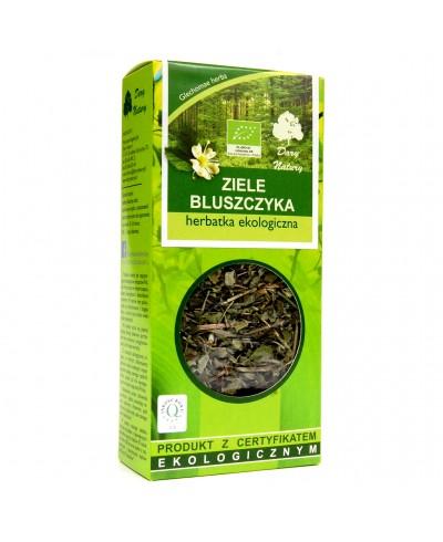 Herbatka ekologiczna ziele bluszczyka DARY NATURY 100 g