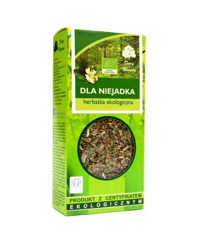 Herbatka ekologiczna dla niejadka DARY NATURY