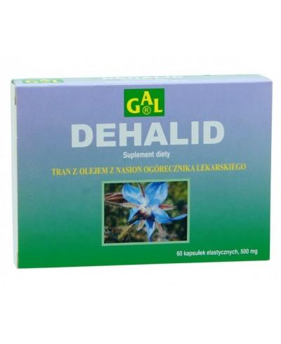 DEHALID