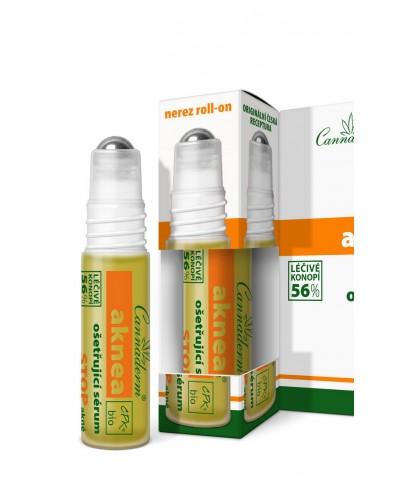 Serum przeciwtrądzikowe Akne CANNEDERM 5 ml