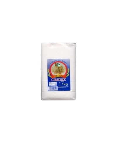 Mąka orkisz typ 2000