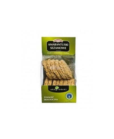 Amarantuski sezamowe