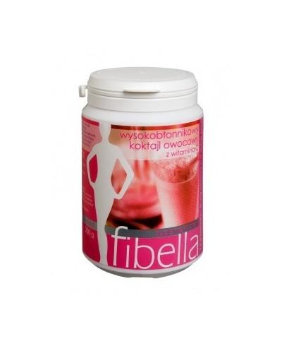 Fibella-wysokobłonnikowy koktajl owocowy