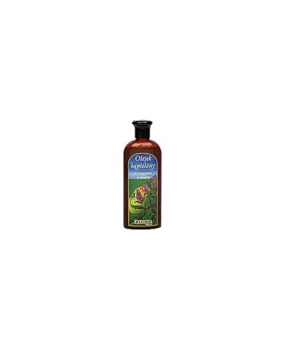Eliksir kąpielowy z naturalnym olejkiem z mięty i grejpfruta