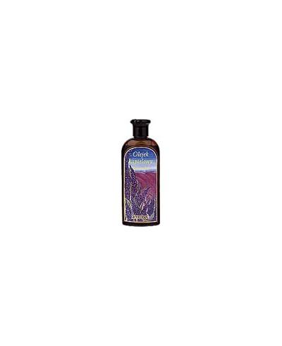 Eliksir kąpielowy z naturalnym olejkiem eterycznym z lawendy