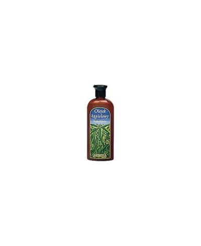 Eliksir kąpielowy z naturalnym olejkiem z eukaliptusa