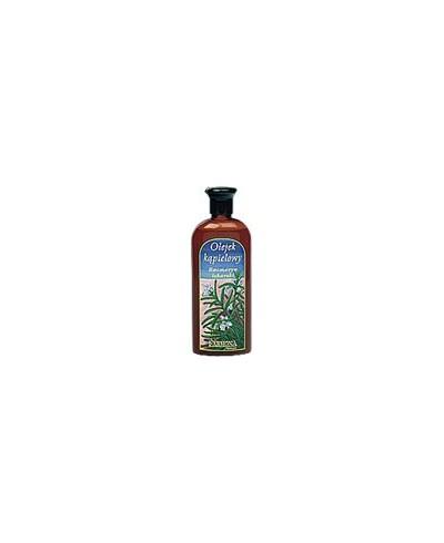 Eliksir kąpielowy z naturalnym olejkiem z rozmarynu lekarskiego