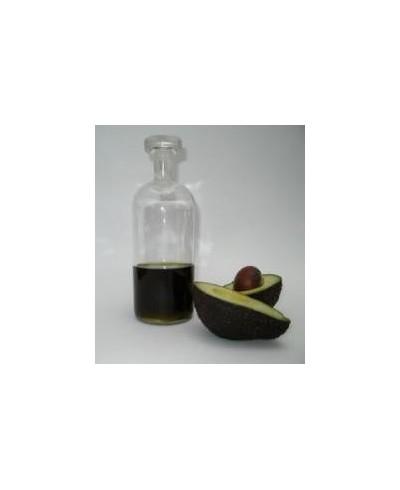 Olej avocado nieoczyszczony (Persea gratissima)