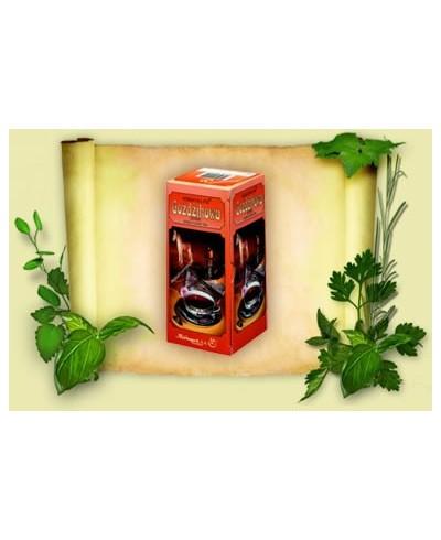 Herbatka goździkowa