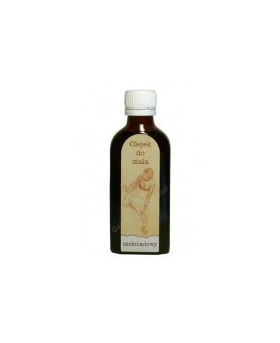 Olej czekoladowy 100ml