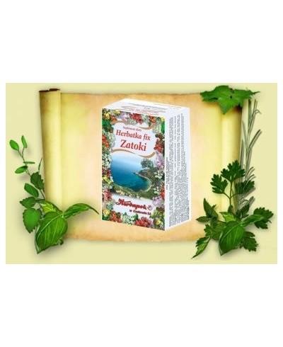 Herbatka Zatoki