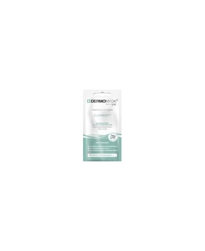 Dermomask® Anti-Aging REDUKCJA PRZEBARWIEŃ 30+